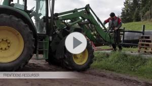 VLT-Video